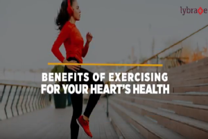 To keep your heart healthy, staying active and exercising are a must. Exercising can stop or slow...