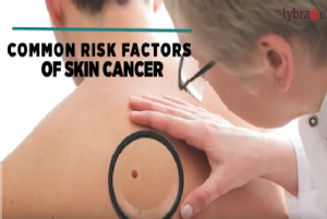 <br/><br/>There are certain common risk factors that put you at a greater risk of skin cancer. T...