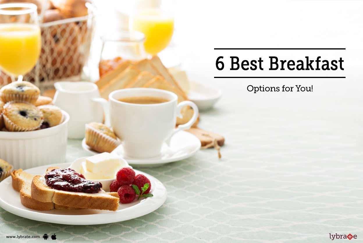 Best Satiety Foods