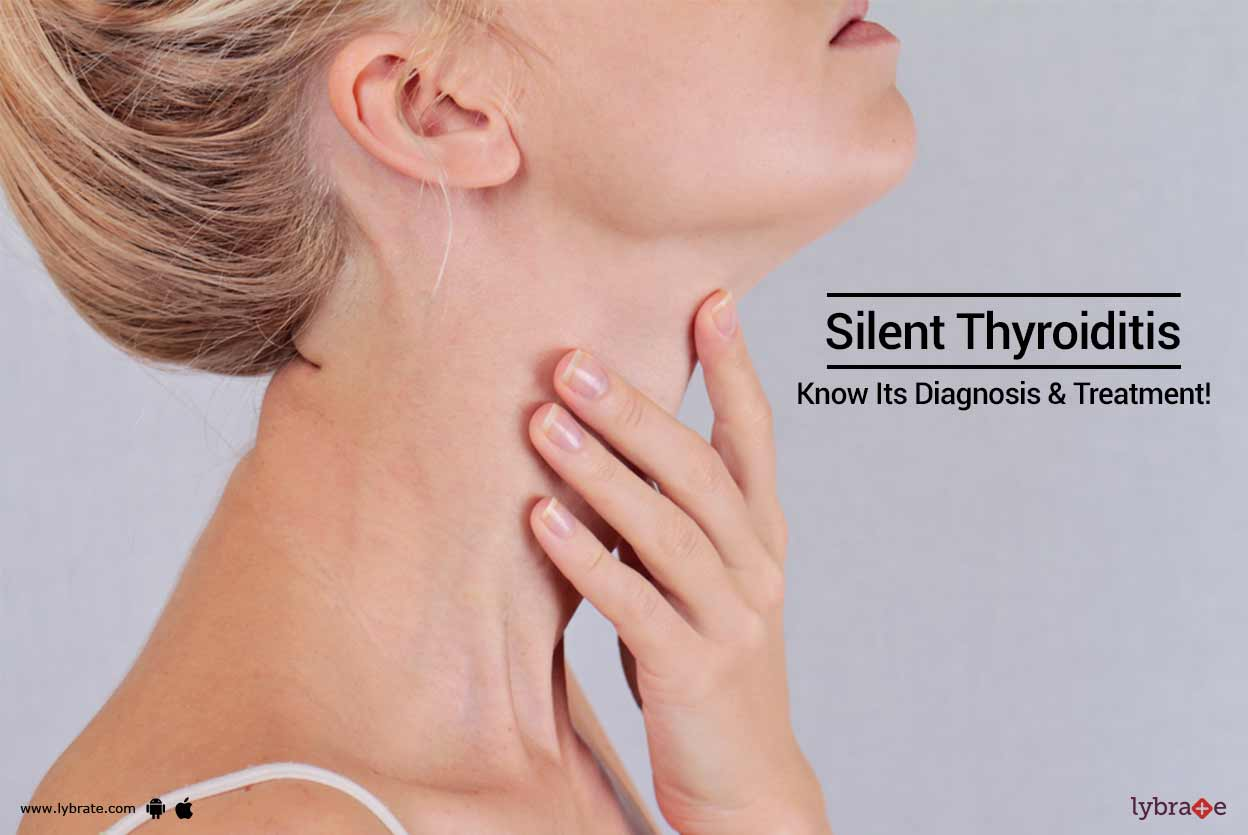 A pajzsmirigygyulladás és tünetei