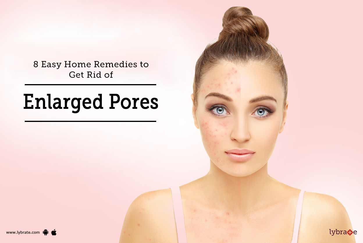 Open Pores Tips & Advice From Top Doctors | Lybrate