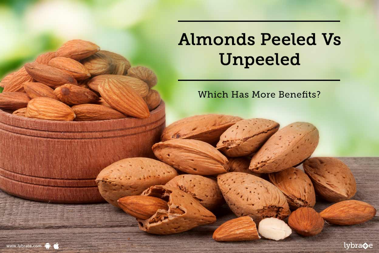 Love almonds - its beneficial properties are undeniable 100