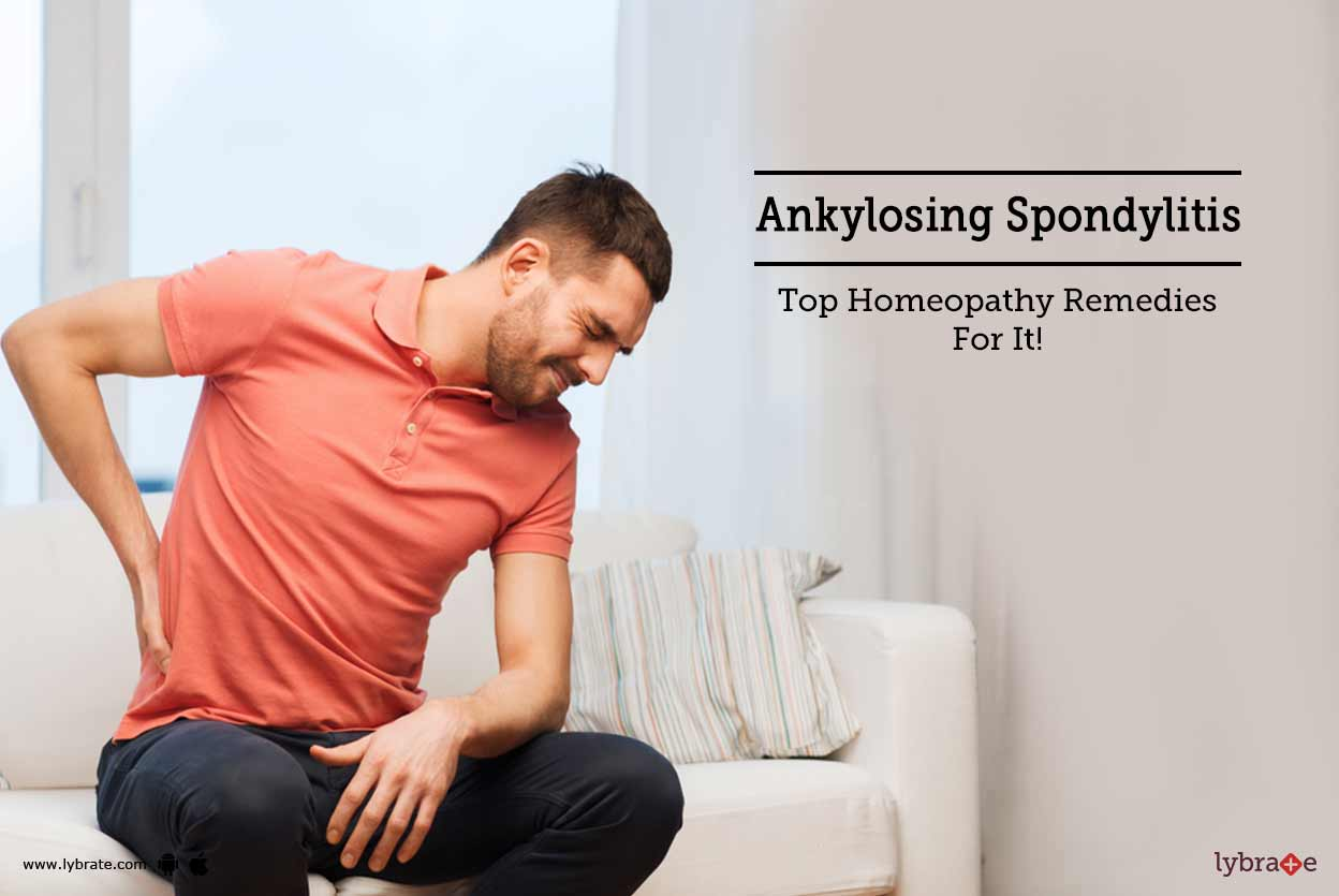Turn Up the Heat for Ankylosing Spondylitis Relief