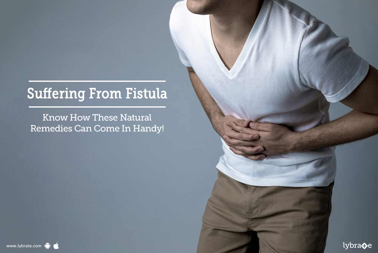anus fistula natural remedy