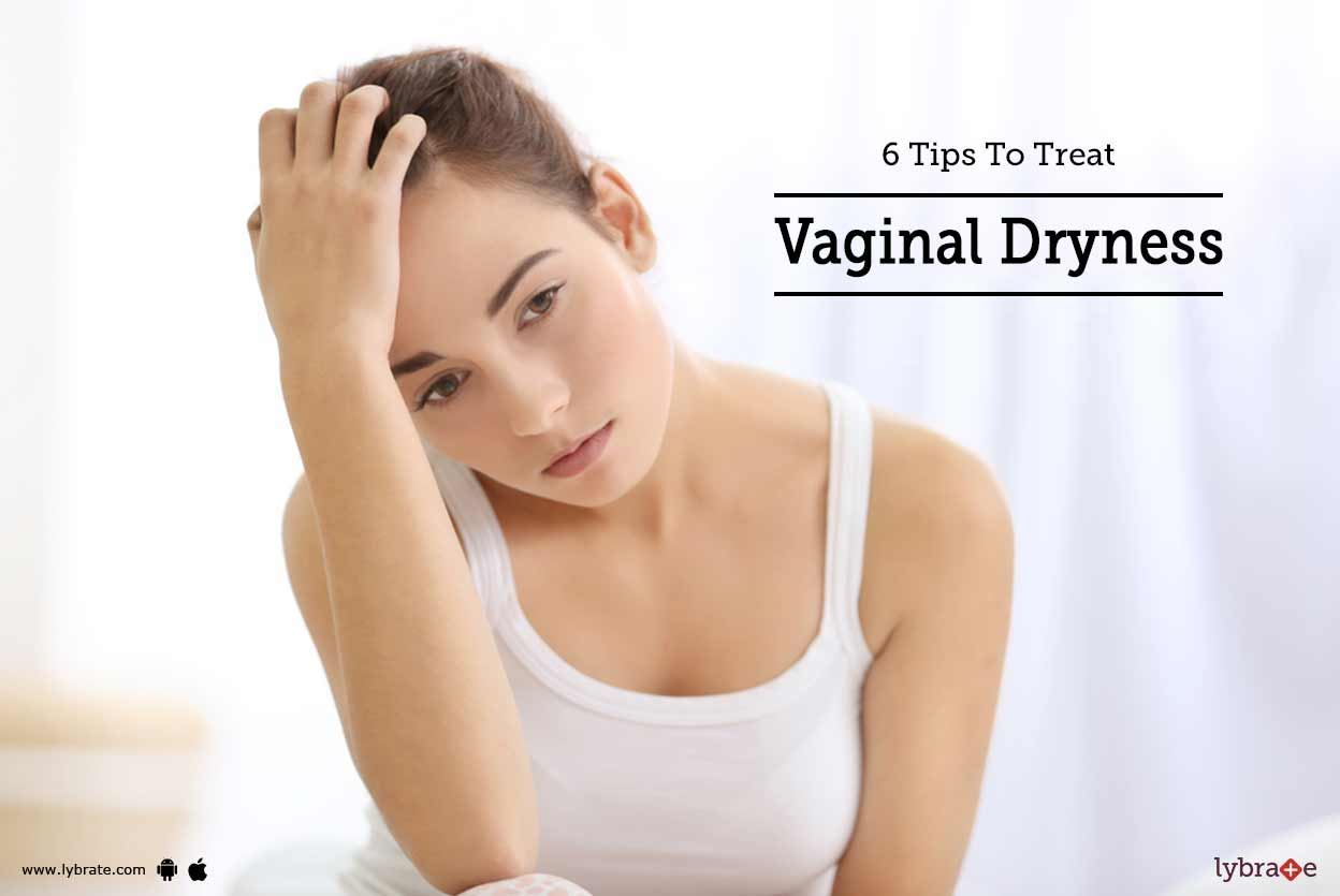 Management Of Vaginal Dryness Painful Sex