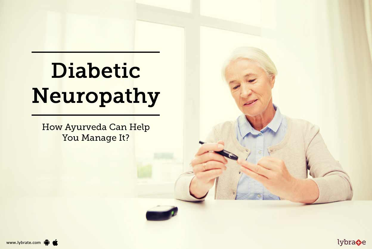 Natural Help For Neuropathy In Eyes
