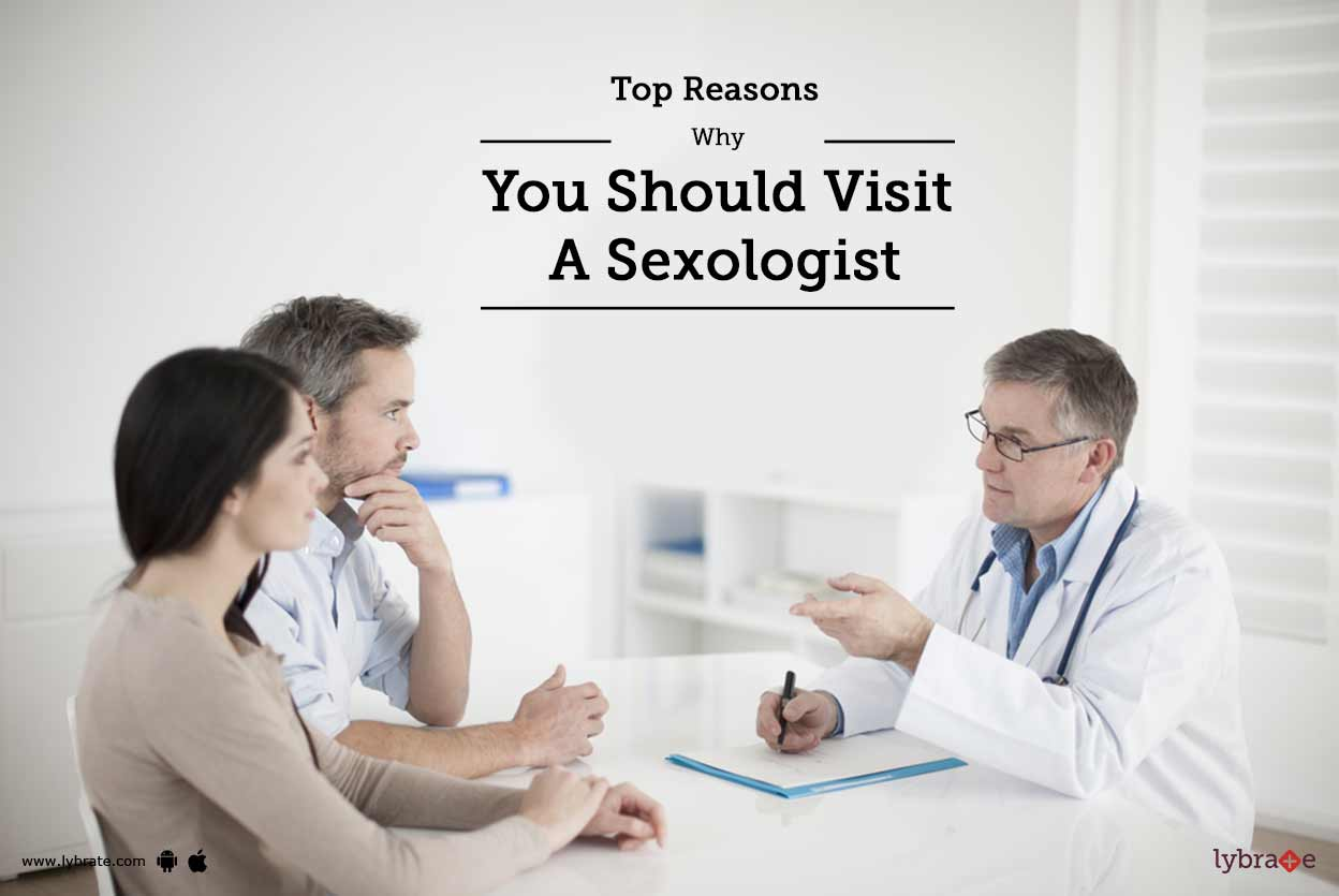 6 reasons to visit a gynecologist