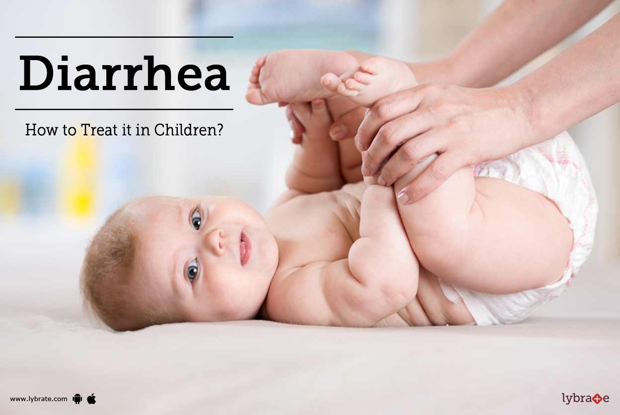 Diarrhea in a child: how to treat and methods of prevention 75