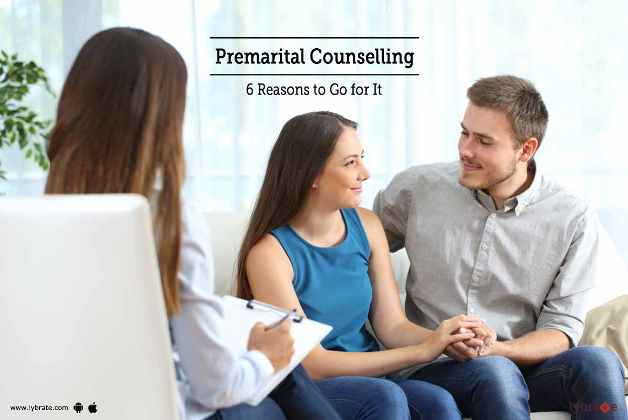 picture How to Choose a Premarital Counselor