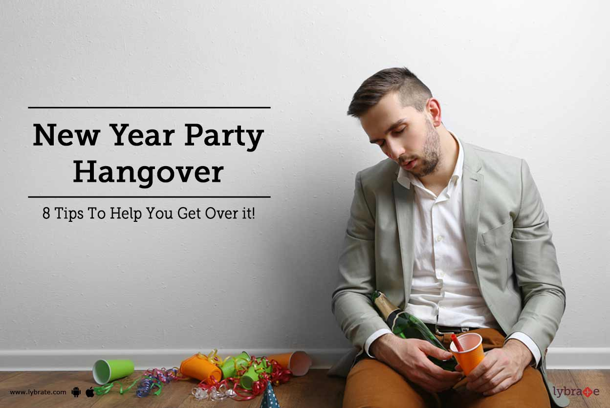 How to remove a hangover at home - tips