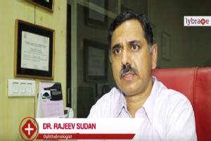 Dr. Rajeev Sudan talks about Glaucoma.<br/><br/>Hi, I am Dr. Rajeev. I am a consultant in Glaucom...