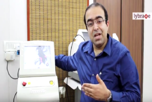 Here are some tips on the treatment of laser hair reduction<br/><br/>Hi everyone this is Dr. Rohi...