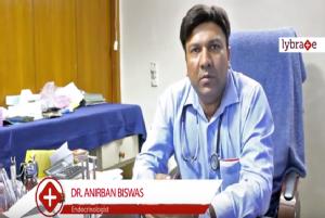 Lybrate - Dr. Anirban Biswas talks about Thyroid Problems<br/><br/>Hello friends, I am Dr. Anirba...