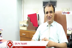 Hi, I am Dr PK Talwar, a cosmetic surgeon previously at Apollo Hospital and Max group of Hospital...