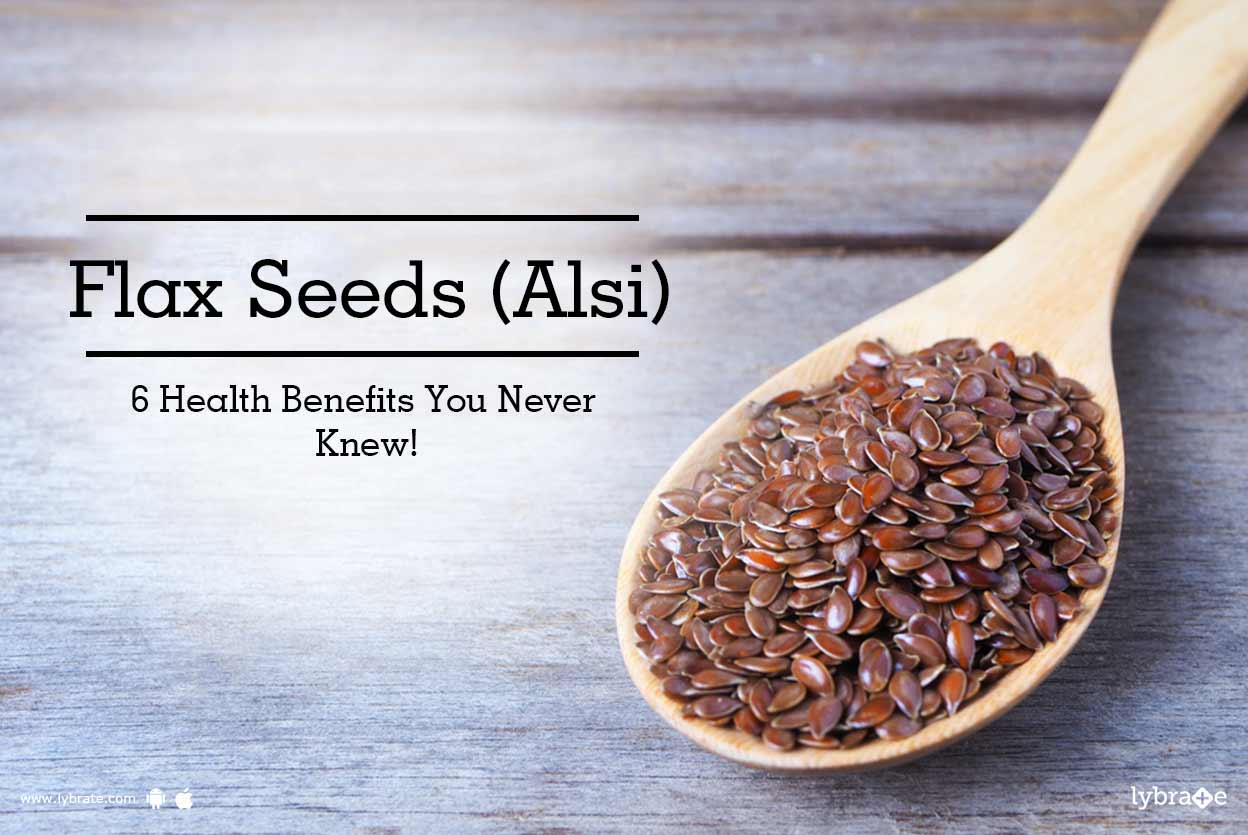 How to use flax seeds correctly 54
