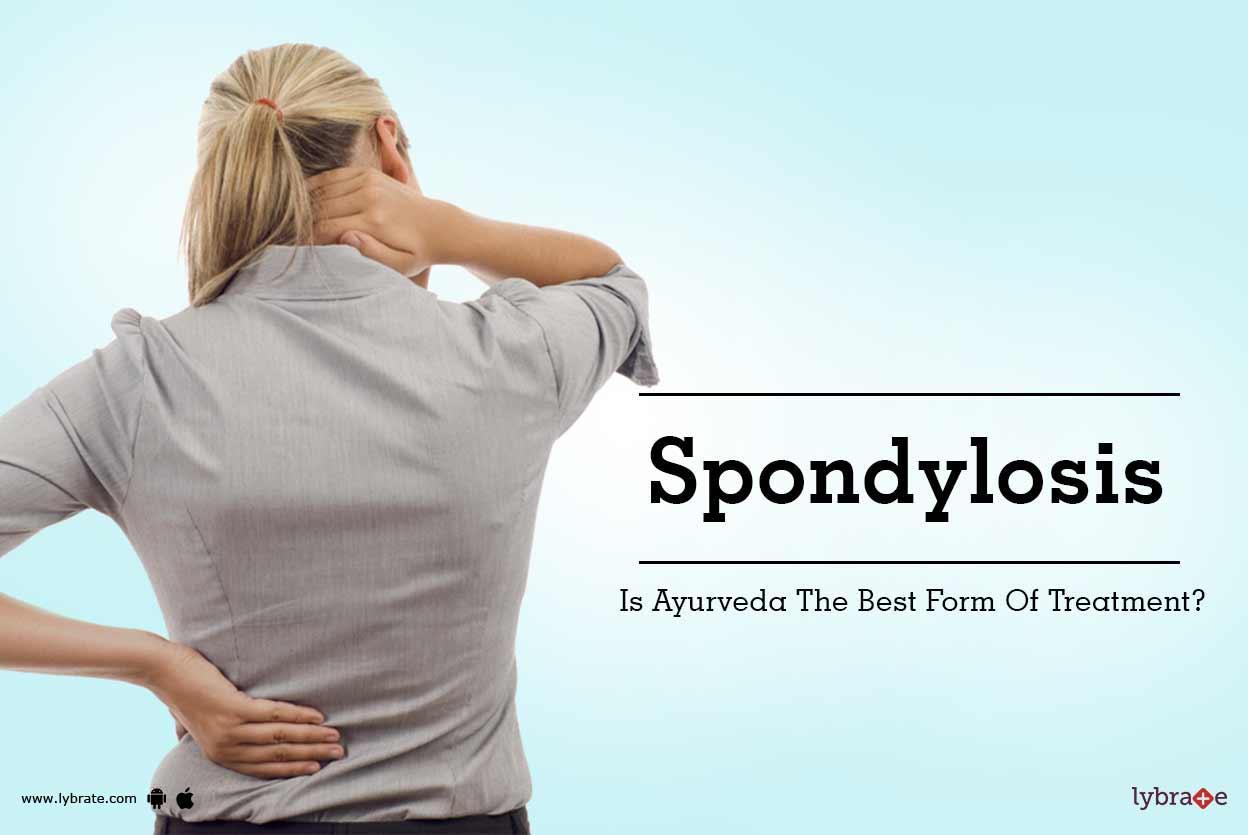 pics How to Treat Lumbar Spondylosis Naturally