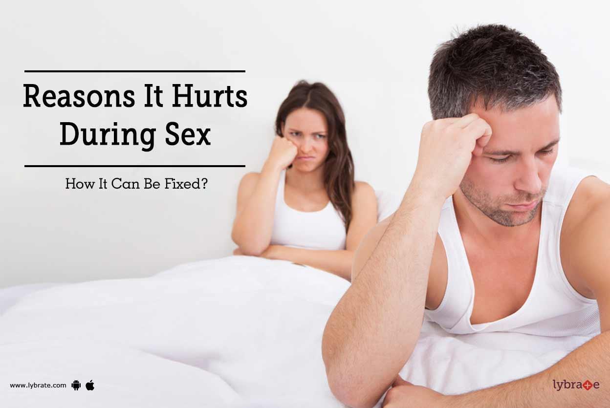 Sex reasons