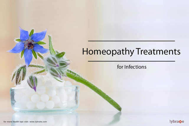 Homeopathy Treatments for Infections