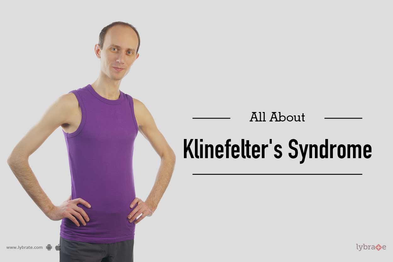 Klinefelter Syndrooma