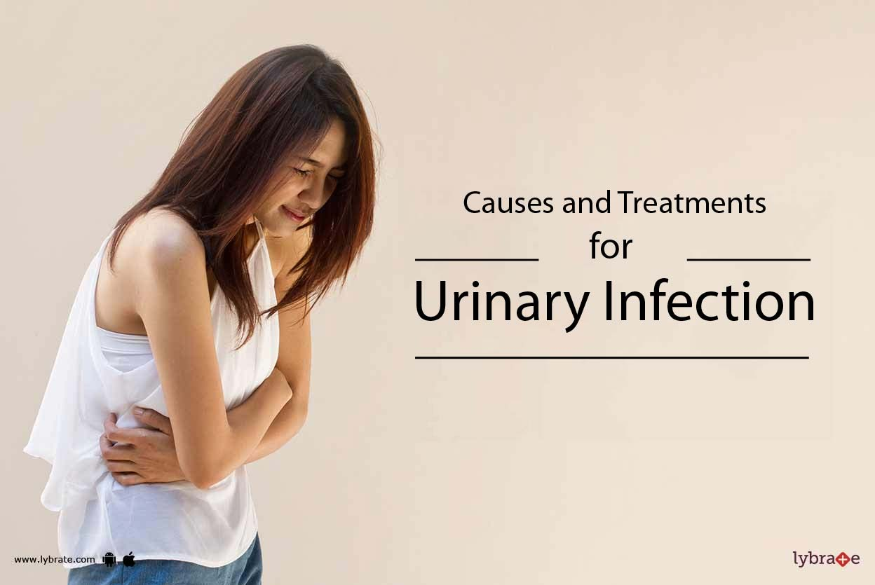 The main causes of pain during and at the end of urination in women