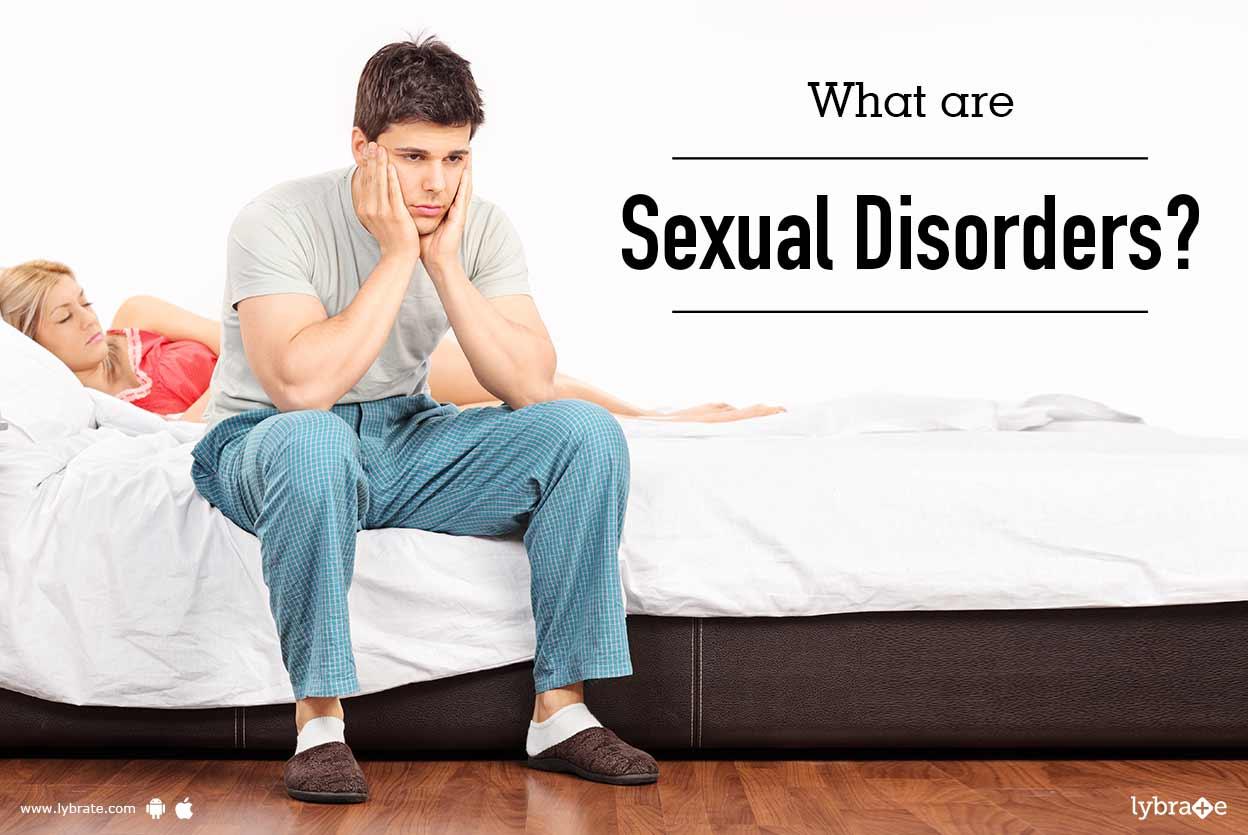 Sudarshan gautam wife sexual dysfunction