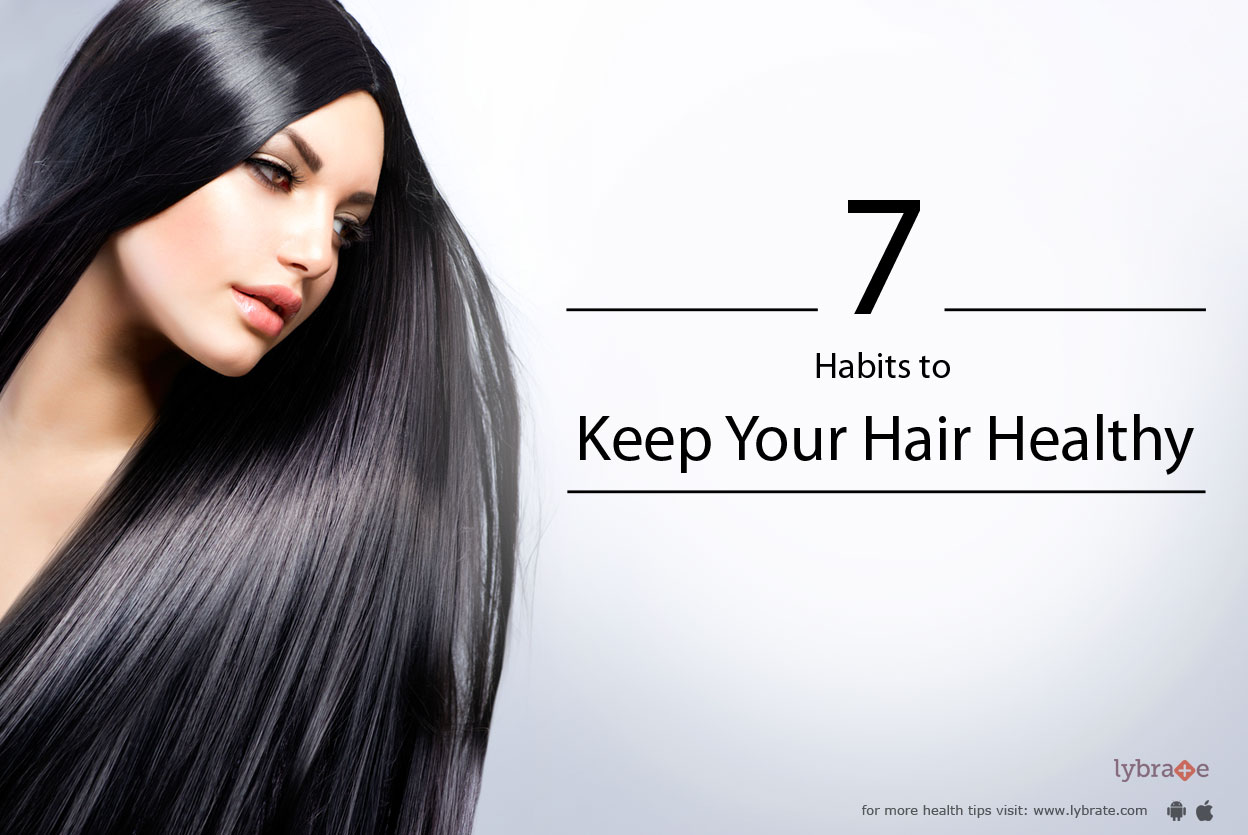 How to Maintain a Healthy Hair With Hypothyroidism advise