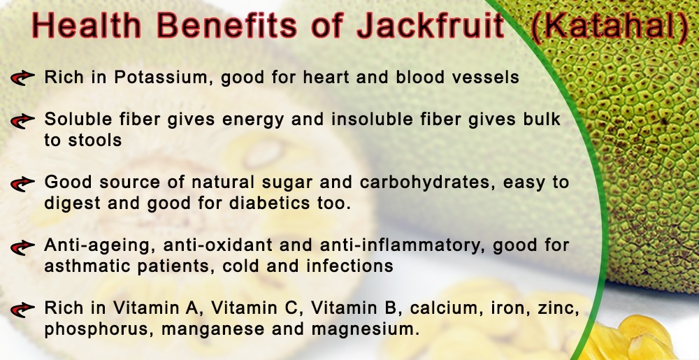 Jackfruit (Kathal) Benefits And Its Side Effects Tips & Advice From