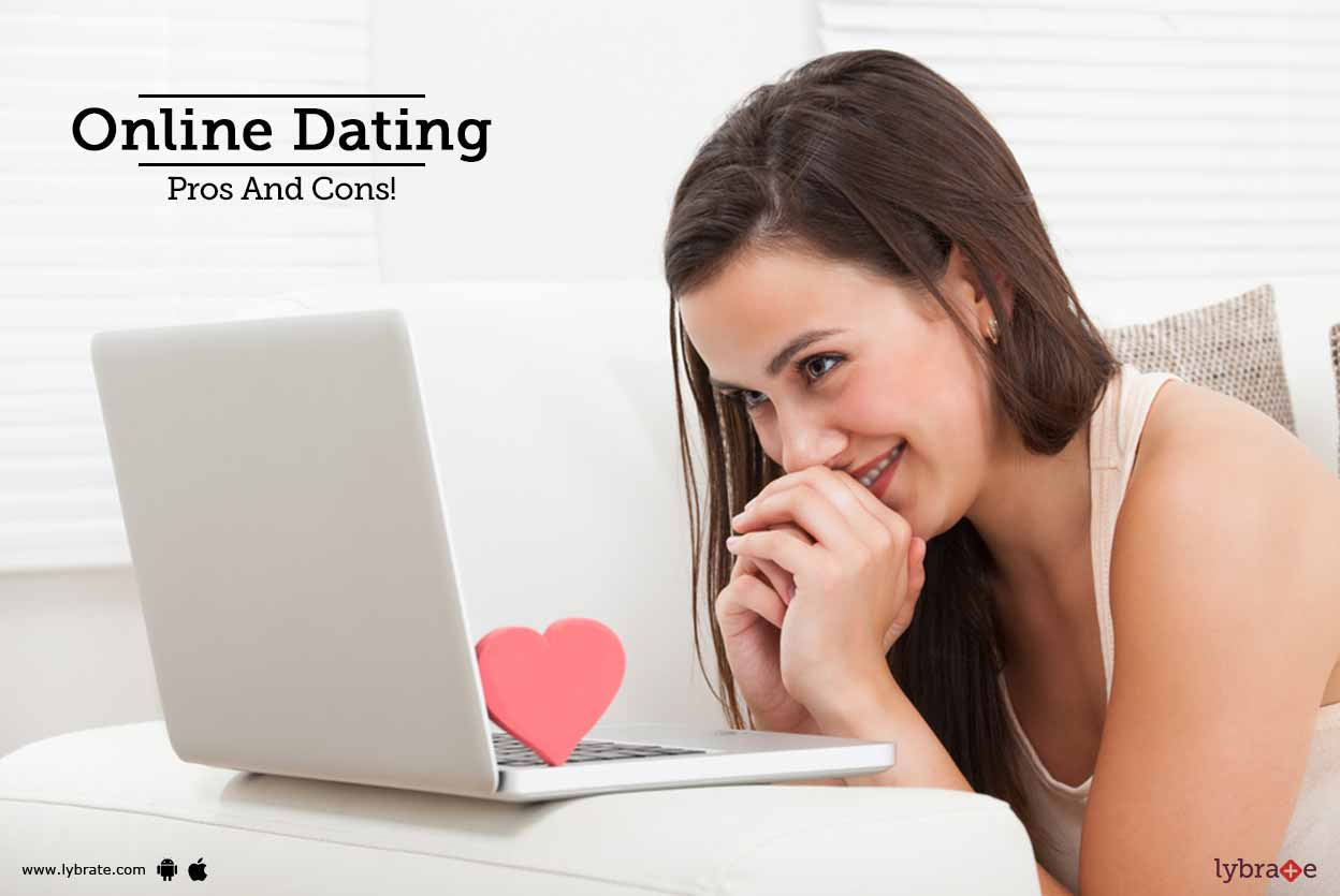 disadvantages of internet dating