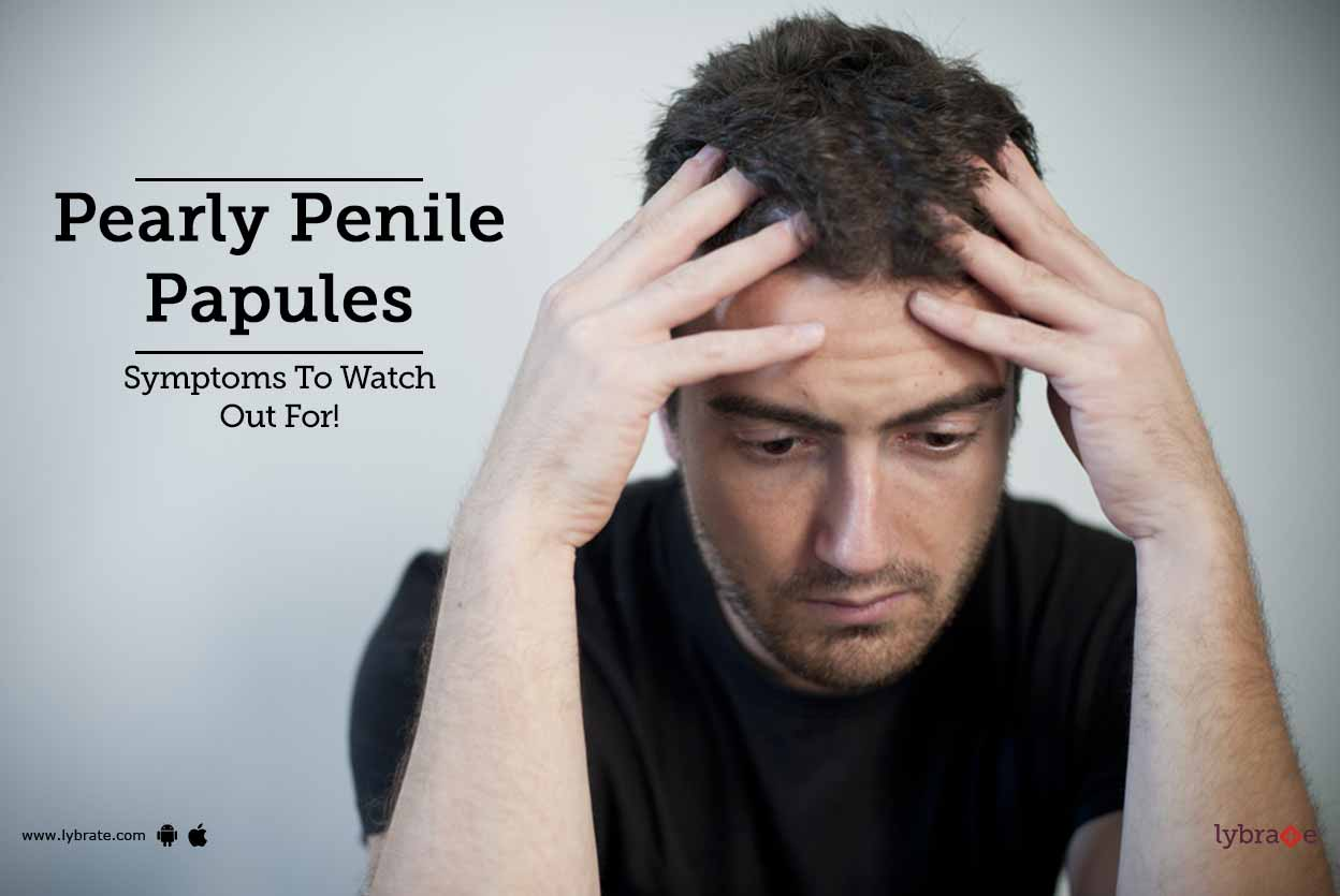Pearly penile papules go away
