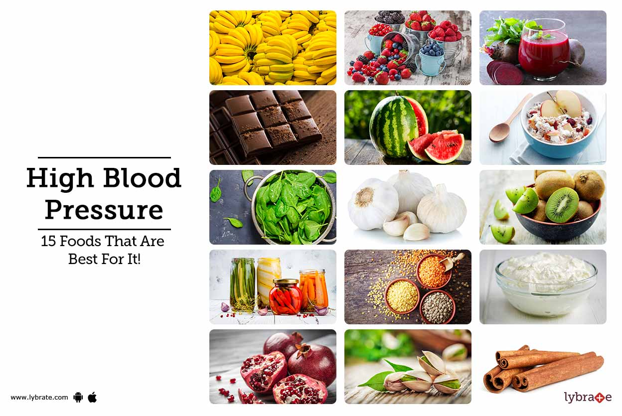 best diet to reduce blood pressure