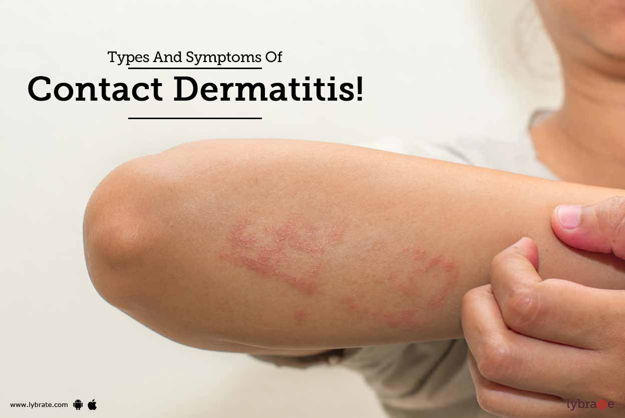 Contact Dermatitis Tips & Advice From Top Doctors | Lybrate