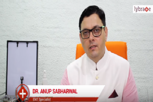 Hello, I am Dr. Anup Sabharwal, ENT surgeon in a clinic in South Delhi. I am presently associated...
