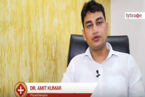 <br/>Hi this is Dr. Amit. I am MPT in neuro. I have my clinic physio-health plus. So today I am g...