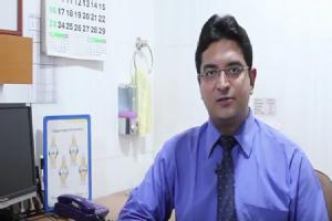 I am Dr Hardik Ghundiyal, practising orthopaedics surgeon since 7 years in Bombay. I am mainly in...