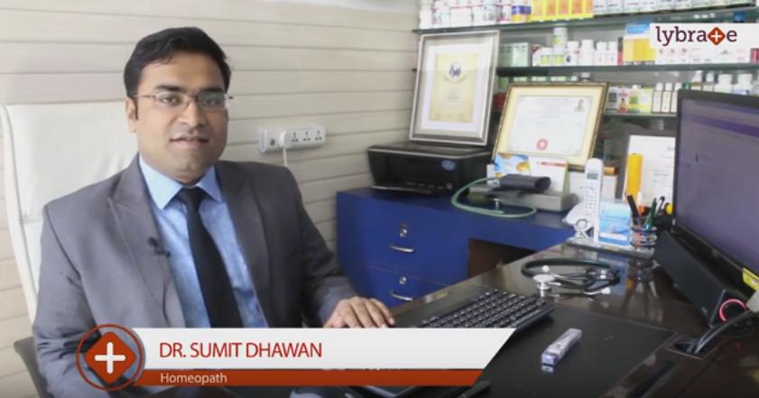 Hello friends, me Dr Sumit Dhawan hun aur me ek homoeopathic doctor hun. I practice in Delhi. Aaj...