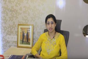 Good morning everybody. I am Dr Vandana Hegde. I am practising reproductive medicine, the departm...