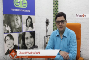 Hello, I am Dr Anup Sabharwal, an ENT specialist, practicing in South Delhi. And I am currently a...