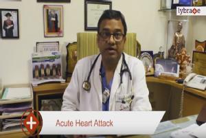 Ways to manage Acute heart attack!<br/><br/>I m Dr. Viveka Kumar, Senior Director at Cath Lab Hos...