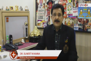 Healthy Diet for Diabetes patient<br/><br/>I am Dr. Suneet Khanna. I am a clinical weight loss nu...