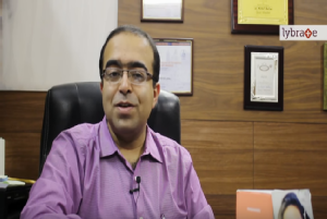 Detail about the working of skin whitening treatments<br/><br/>Hi friends I am Dr. Rohit Batra fr...