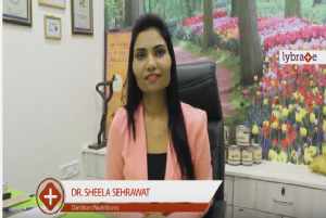 Know what type of diet IT workers should follow to stay fit<br/><br/>I am dietician Sheela Suhag ...