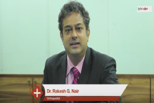 Benefits of Bilateral Total Knee Replacement<br/><br/>I am Dr. Rakesh Nair. I am an exclusive kne...