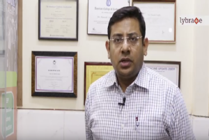 Symptoms and Tests to Diagnose Diabetes<br/><br/>Hello friends. Mai Dr. Hanish Gupta hun jo ki di...