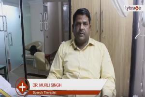 Hi, I am Murli singh, speech therapist and audiologist. Me aj apko kuch haklana, jise stammering ...