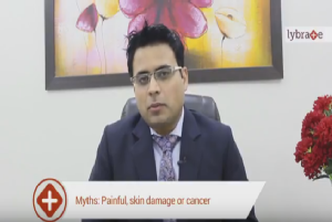 Hi, I am Dr Akhilendra Singh, consultant dermatologist in AKS skin clinic. I am MD from PGI Chand...