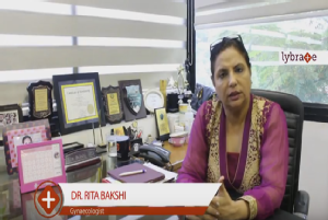 I am Dr Rita Bakshi, the consultant physician in Gynaecologist and IVF specialist at Internationa...
