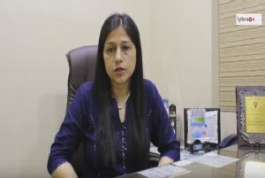 Hello, I am Dr. Pooja Sharma Dimri. I'm a gynecologist occupation and an infertility specialist. ...