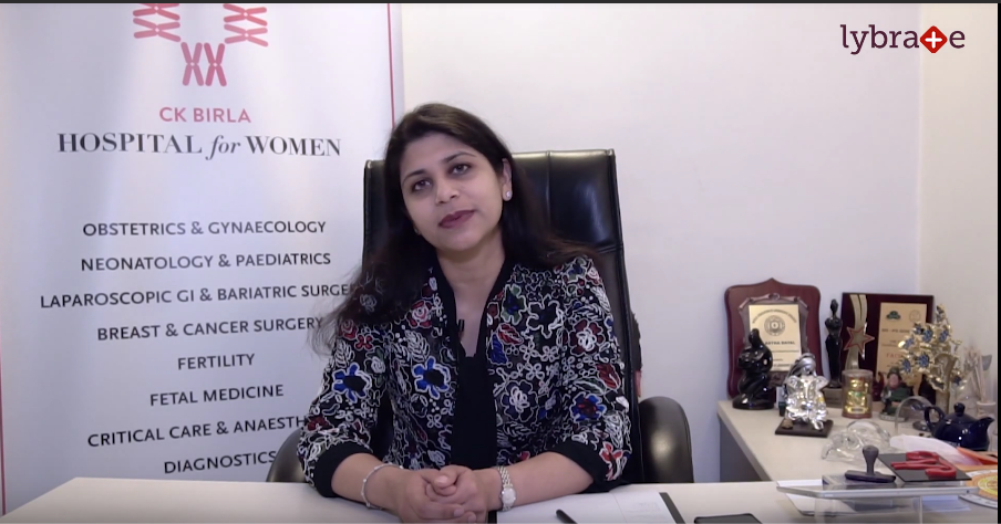 Hi,<br/><br/>I am Dr. Astha Dayal, Gynaecologist. Today I will talk about the ways to relieve pai...
