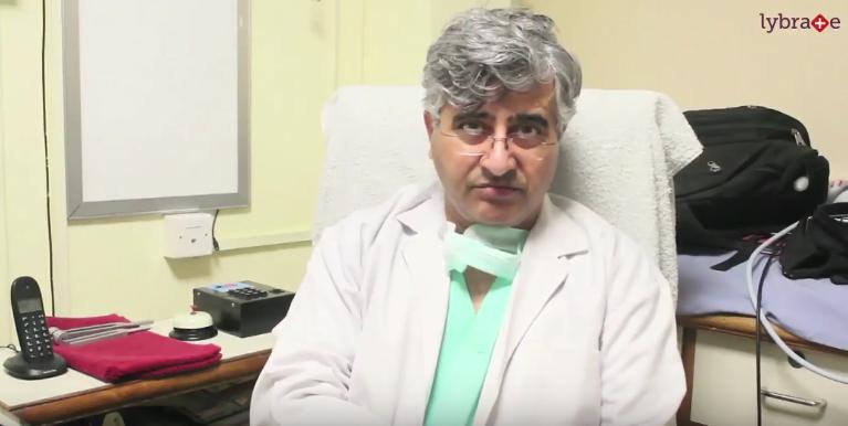 Mai Dr. Brajpal Singh Tyagi, ENT surgeon hun. Mene MBBS, MS MGIMS se kia hai or me MGIMS me visit...
