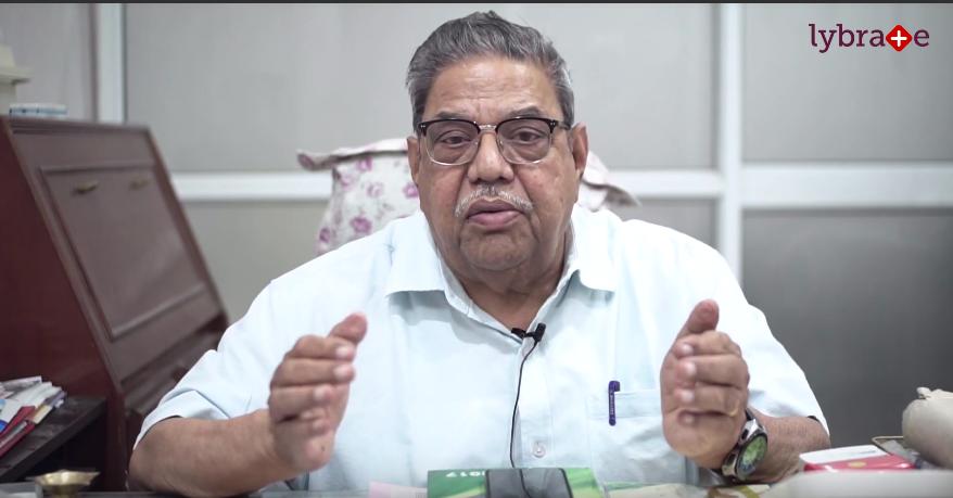 Hi,<br/><br/>I am Dr. Major Gen. K S Rao, Pediatrician. In every hospital, the pediatric departme...